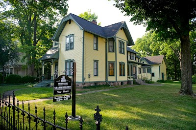 Showcasing the Michigan DNR: What's new at Michigan's historic Mann House
