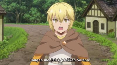 Zero kara Hajimeru Mahou no Sho Episode 2 Subtitle Indonesia