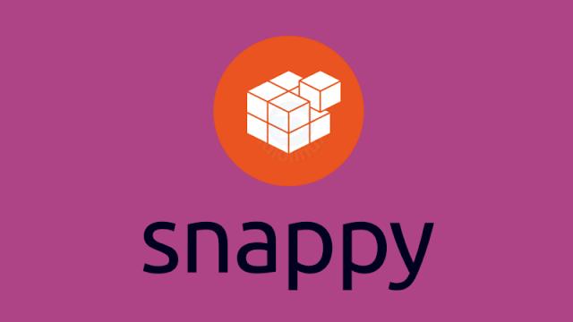 Ubuntu Snappy