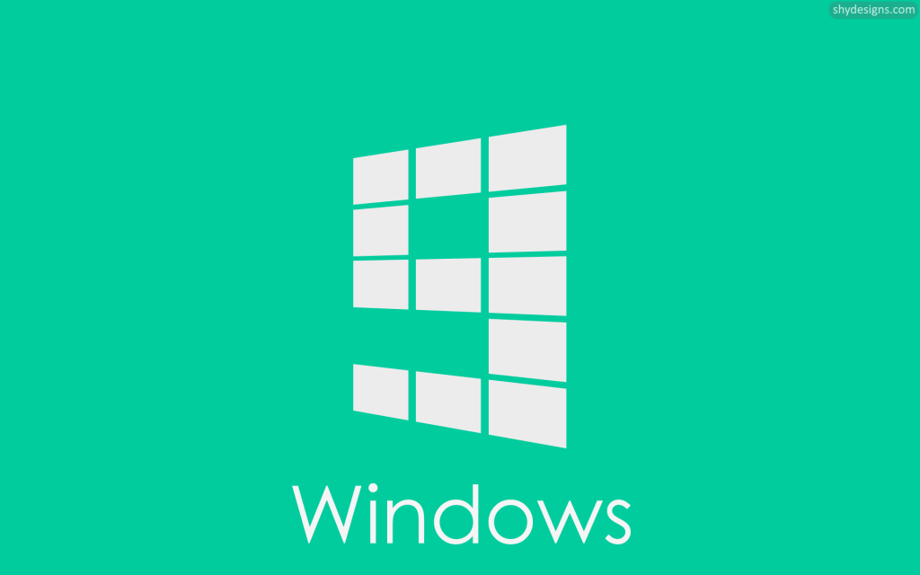 Windows-9-Wallpapers-green--1024x640