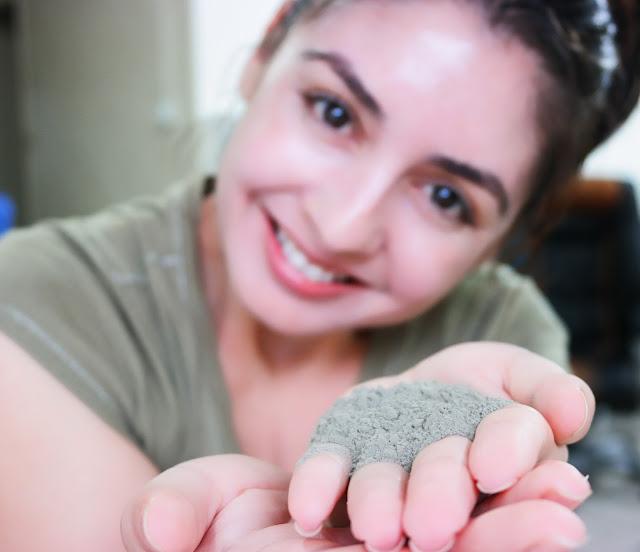 argila, pele bem cuidada, manchas de pele, argila verde, argila preta, argila amarela, argila branca, argila vermelha, rejuvenescimento, tratamento medicinal