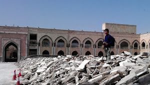 Kejutan Yang Bisa Di Jumpai Jika Berkunjung ke Baghdad