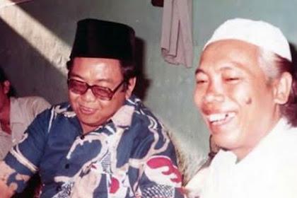Gus Dur dan Kisah Deklarasi NU soal Hubungan Pancasila dengan Islam