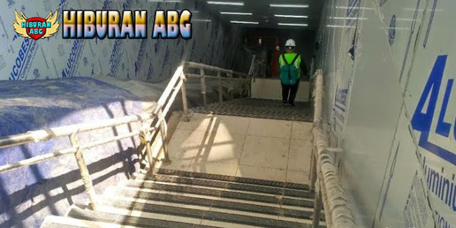 Penampakan-Bagian-Dalam-Stasiun-MRT-Bundaran-HI
