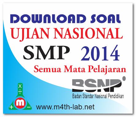 Soal Un Ipa Smp 2014 Dan Pembahasan Pdf