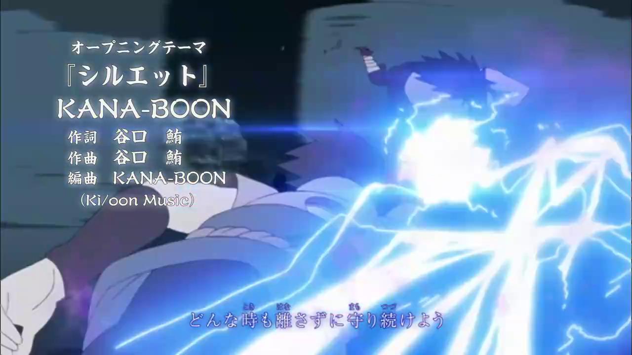 Naruto shippuuden episodio 380 legendado pt br - 5 4