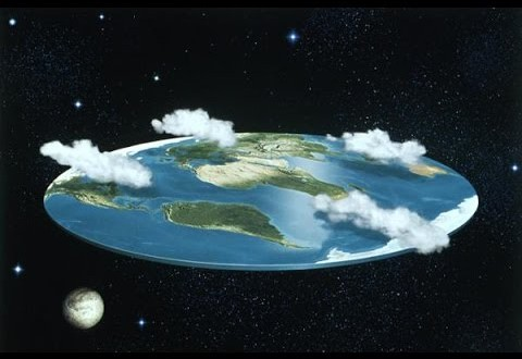Parablesblog addendum the flat earth theory addendum the flat earth theory publicscrutiny Image collections