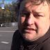 """А как это по ощущениям, сосать х…й""""?, – литовський журналіст зганьбив кремлівського пропагандиста (відео 16+)"""