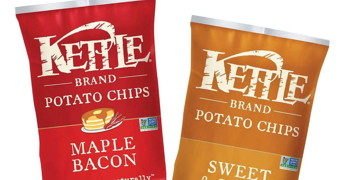 potato chip brand