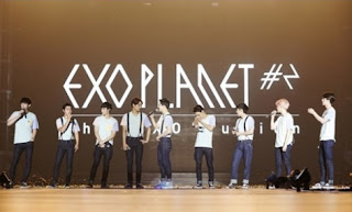 Tragedi Body Checking Lebay Di Konser THE EXO'luXion' Jakarta