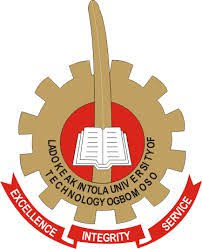 EDUCATION: LAUTECH Cut off Marks for 2017/18 Departmental Admission