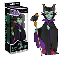 Rock Candy: Disney – Maleficent