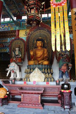temple boudda