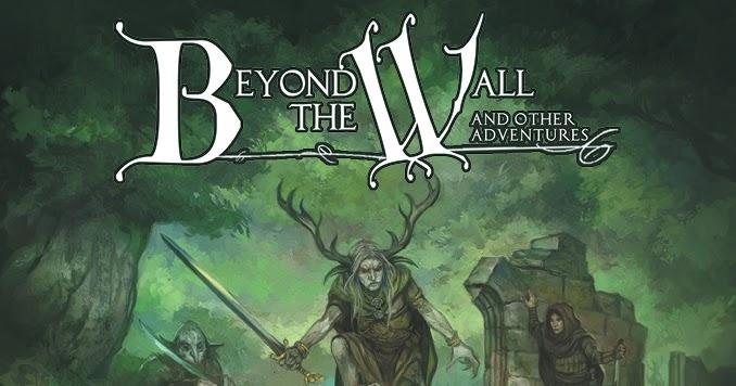 Beyond The Wall Rpg Pdf