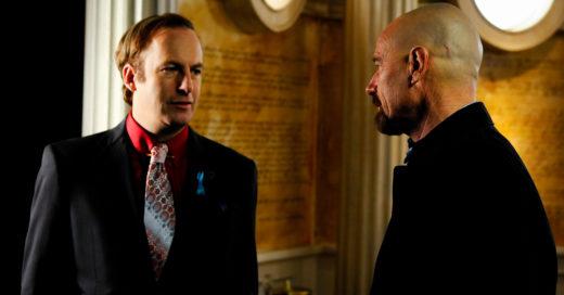 "Bryan Cranston quiere aparecer en ""Better Call Saul"""