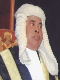 More trouble for Justice Ngwuta as FG increases charges to 14 counts