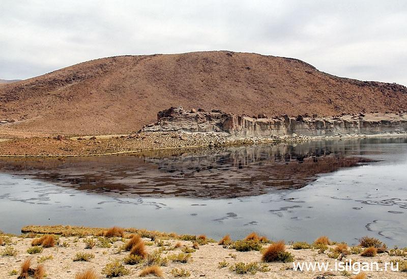 Laguna-Negra-Plato-Altiplano-Bolivia