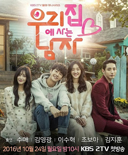 Download Sweet Stranger and Me subtitle indonesia