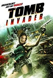 Download Film Tomb Invader (2018) Subtitle Indonesia