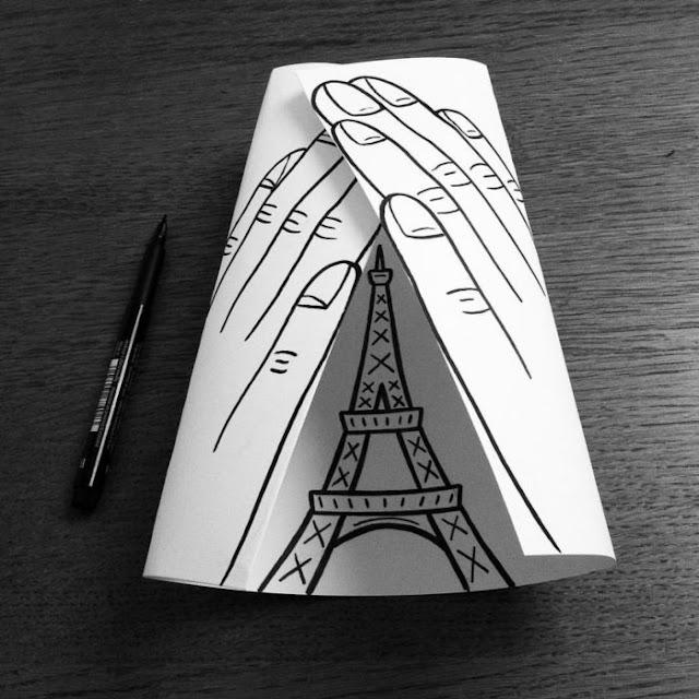 Arte dibujos 3d