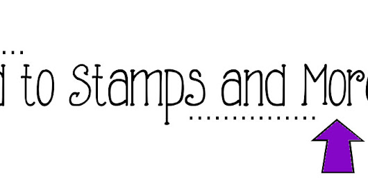 Addicted to Stamps and More Challenge