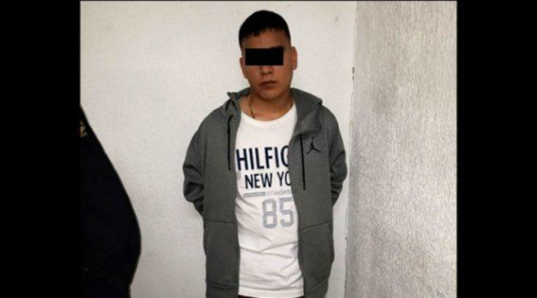 """Vinculan a proceso a hijo de """"El Ojos"""" detenido el viernes"""