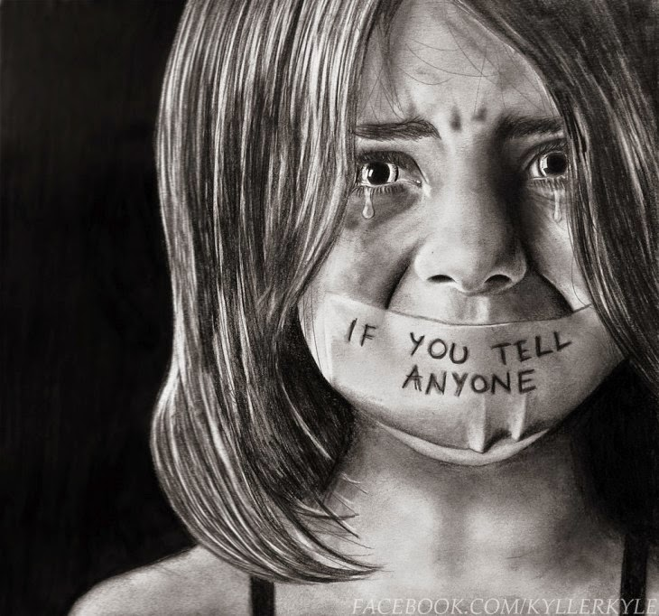 Editorial CDS Abuja: CHILD ABUSE: THE EFFECTS OF ABUSE ON A