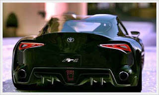 2016 New Toyota Supra Price USA