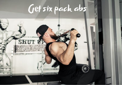 six pack abs, workout, sic pack workout,