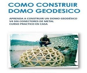 Construir Domo Geodesico
