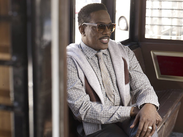 Vídeo - Charlie Wilson – My Favorite Part of You