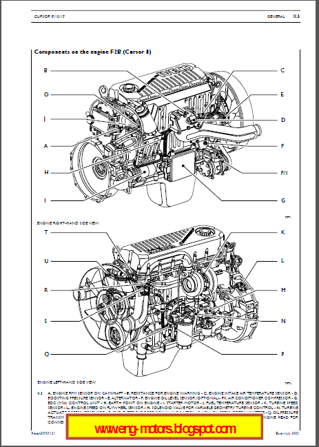 Cool Service Spare Parts Catalog Iveco Eurotech Eurostar Wiring 101 Carnhateforg