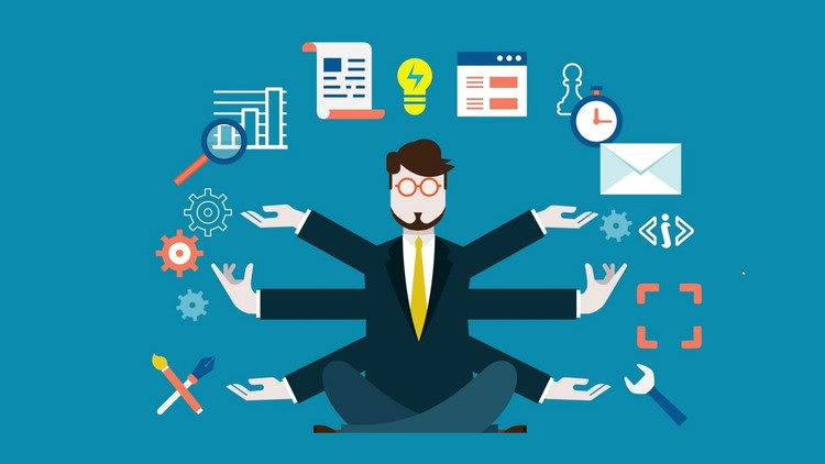 Agile Project Management Utilizing Microsoft Project