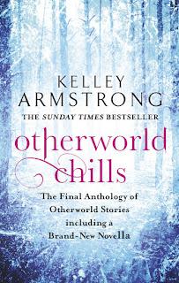 Otherworld Chills - Kelley Armstrong [kindle] [mobi]