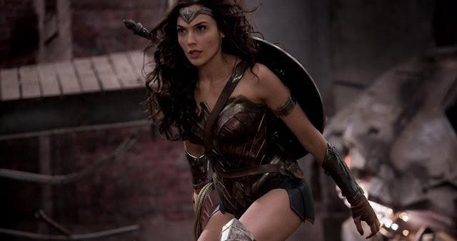 Gal Gadot comenta la importancia de Wonder Woman