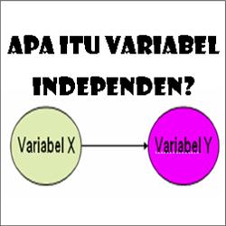 Pengertian Variabel Independen dan Contohnya
