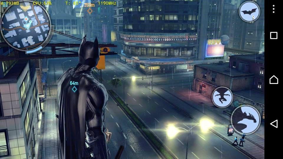 Como ter dinheiro infinito no The Dark Knight Rises