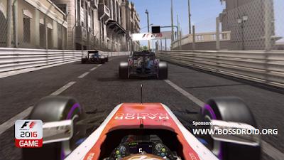F1 2016 Mod v0.1.6 APK + Data Android Versi Terbaru