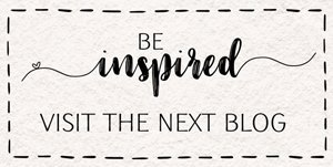 Be Inspired by Something New ... Blog Hop