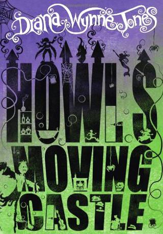 Diana Wynne Jones - Howl's Moving Castle PDF Download