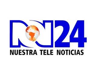 ver Tele Noticia en directo y online las 24h por internet en vivo