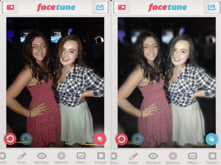 Facetune Photo Editor