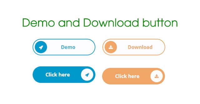 Hướng Dẫn Tạo Nút Demo và Dowload Cho Blogspot