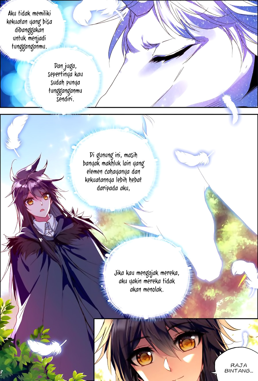 Komik shen yin wang zuo 152 - chapter 152 153 Indonesia shen yin wang zuo 152 - chapter 152 Terbaru 5|Baca Manga Komik Indonesia