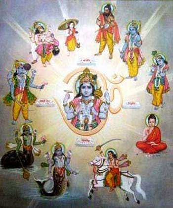 Vaikunta Ekadashi Procedure