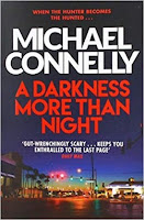 A Darkness More than Night by Michael Connelly (Book cover)