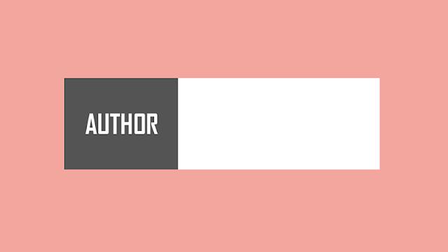 Memasang Multi Author Box di Bawah Postingan