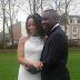 #FlashBackFridayGist: Former indomitable Lion; Ndefi Pius, Weds!