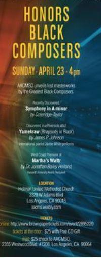 James P Johnson Yamekraw An Original Composition By James P Johnson