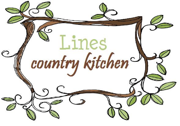 Lines kitchen
